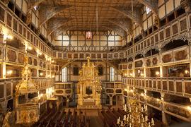 Polonia cultural, artistica y religiosa